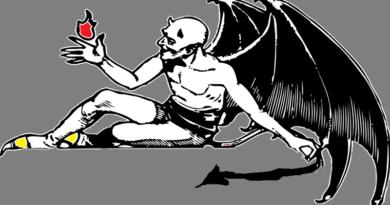 Şeytan ile Köylü Masalı