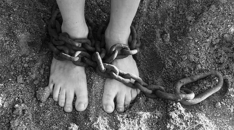 İslamda ve Kölelik