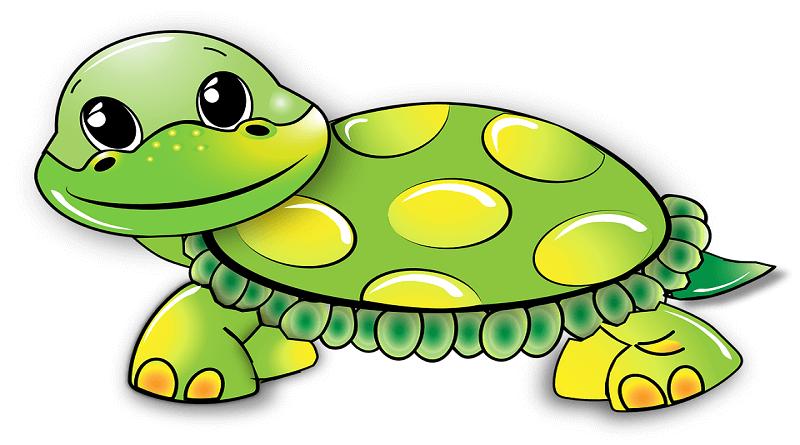 Çıplak Kaplumbağa ile Çiftçi Masalı