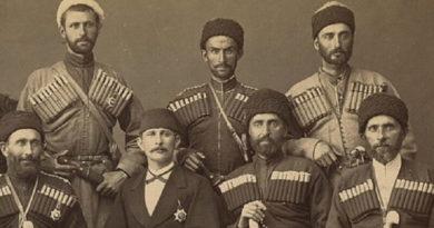 Çerkesler Kimdir? Çerkesler Türk mü?
