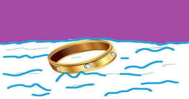 vezirin yüzüğü