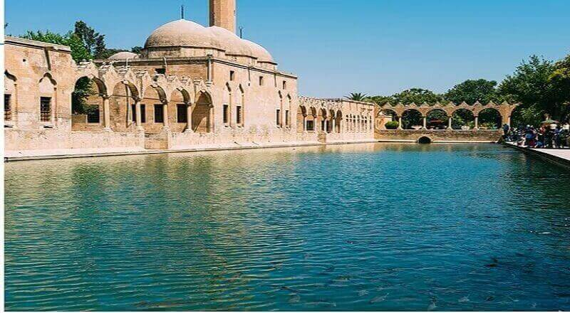 Why Urfa and Diyarbakır Cities are Important for Religions