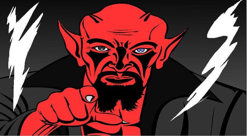 Zahid Bir Adamın Şeytanla İbretlik Hikayesi