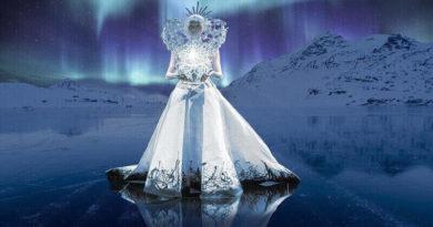 Karlar Kraliçesi Karla ile Çöl Prensi