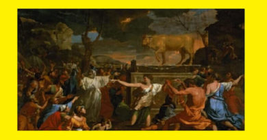 İnek Kurban Edilmesi ve Ölünün Dirilmesi Kıssası