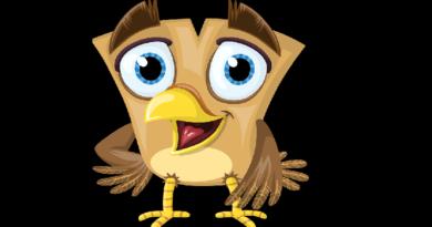 Hasty Bird Fairy Tale