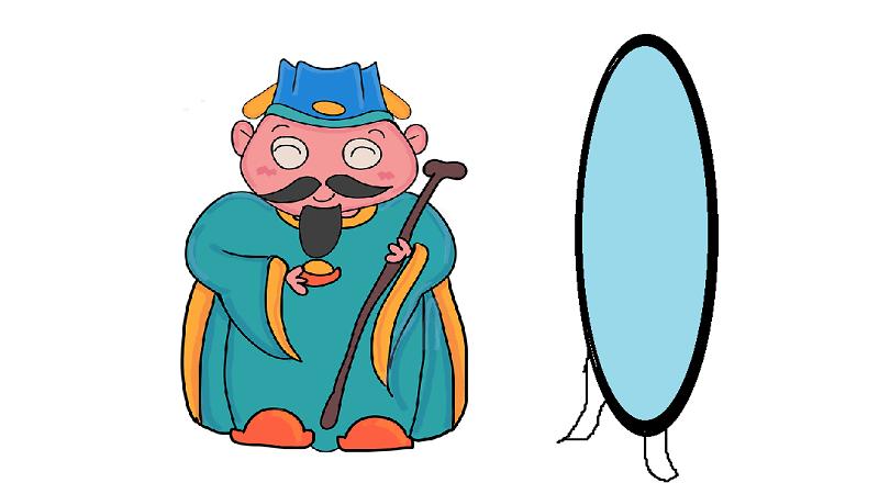 Kral Çıplak Masalı