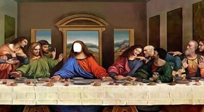 Hazreti İsa ve Gökten Sofra İnmesi Olayı