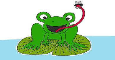 Çocuklar ve Kurbağalar