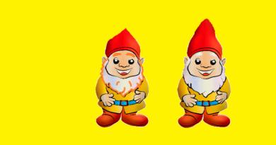 Yaşlı Kunduracı ve Elfler Masalı