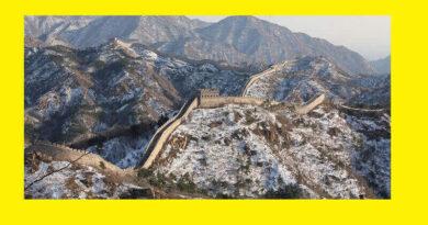 Çin Seddi: Dünyanın En Uzun Duvarı