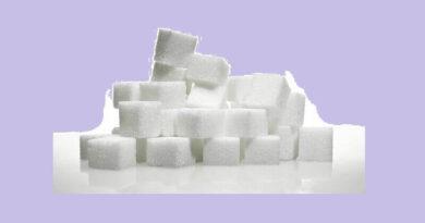 Şekeri Sevdiğiniz Kadar Kanseri Seviyor Musunuz